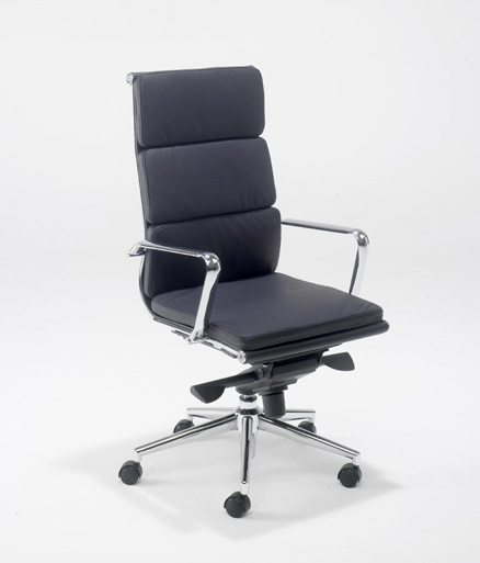 Aria CH1 Designer Leather Office Chair