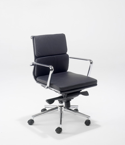 Aria CM2 designer Leather Office Chair