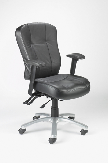 Zircon ZM2 24/7 Leather Office Chair