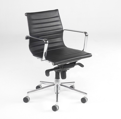 Merveilleux Office Chair Design. Fine Chair Aria AM2 Designer Leather Office Chair  Inside Design