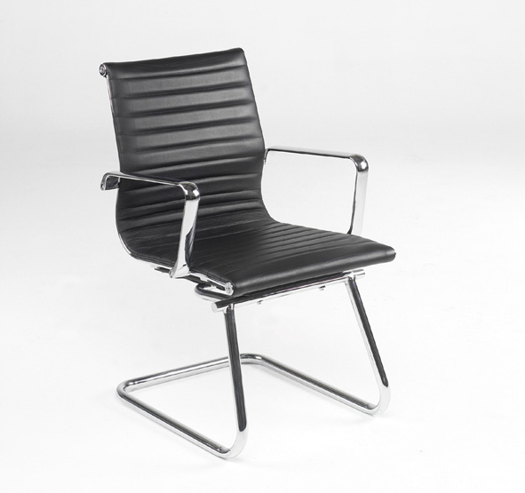 Aria AMCA Designer Leather Office Chair