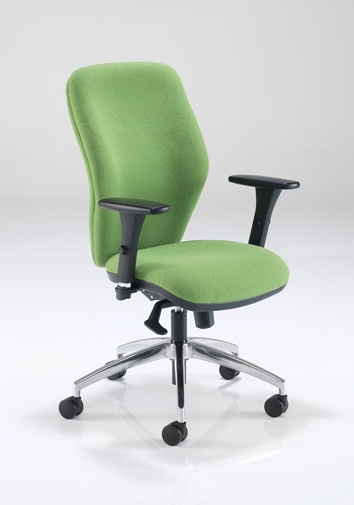 ONYX 0S6AASCSB Task Office Chair