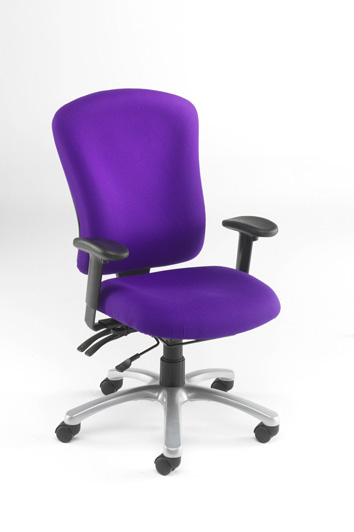 ZIRCON ZT3 Task Office Chair