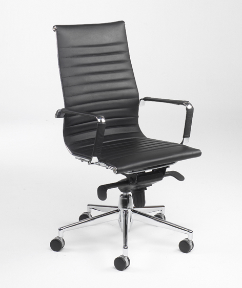 Aria AH1 Designer Leather Office Chair