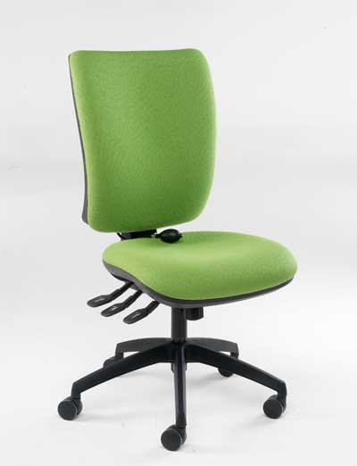 Icon Plus IP38(1) Task Office Chair
