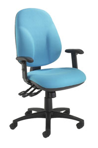 Pretorian P26(3)AA Office Chair