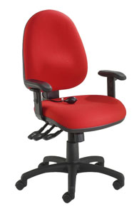Pretorian PI22(3)AA Office Chair