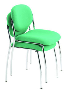 Stax Side CH63 stacking chair x 2  sc 1 st  Executive Office Seating Executive Office Seating leather chairs ... & Stax Side CH63 stacking chair x 2 Stax Side CH63 Stacking Chair x 2 ...