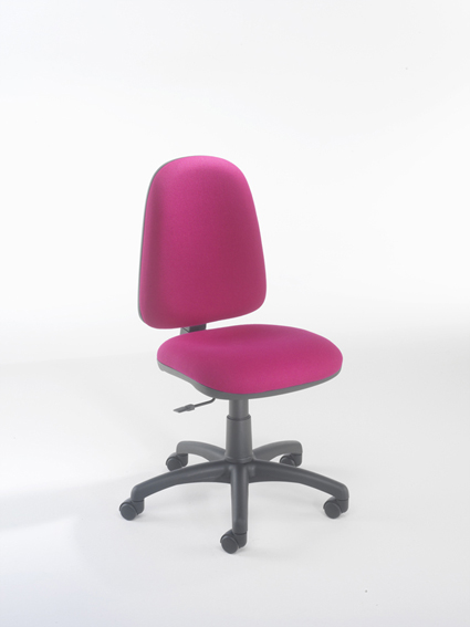 TAMPER PROOF TPH Operator Chair