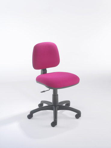 TAMPER PROOF TPM Operator Chair
